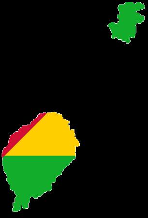 FileFlagmap Of Sao Tome And Principepng Wikimedia Commons - Sao tome and principe map