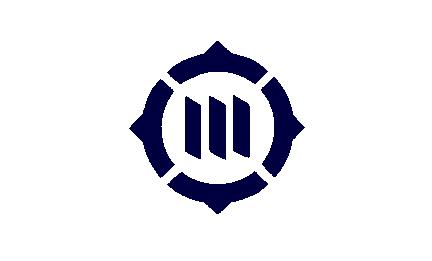 ファイル flag of toyokawa aichi bule version png wikipedia