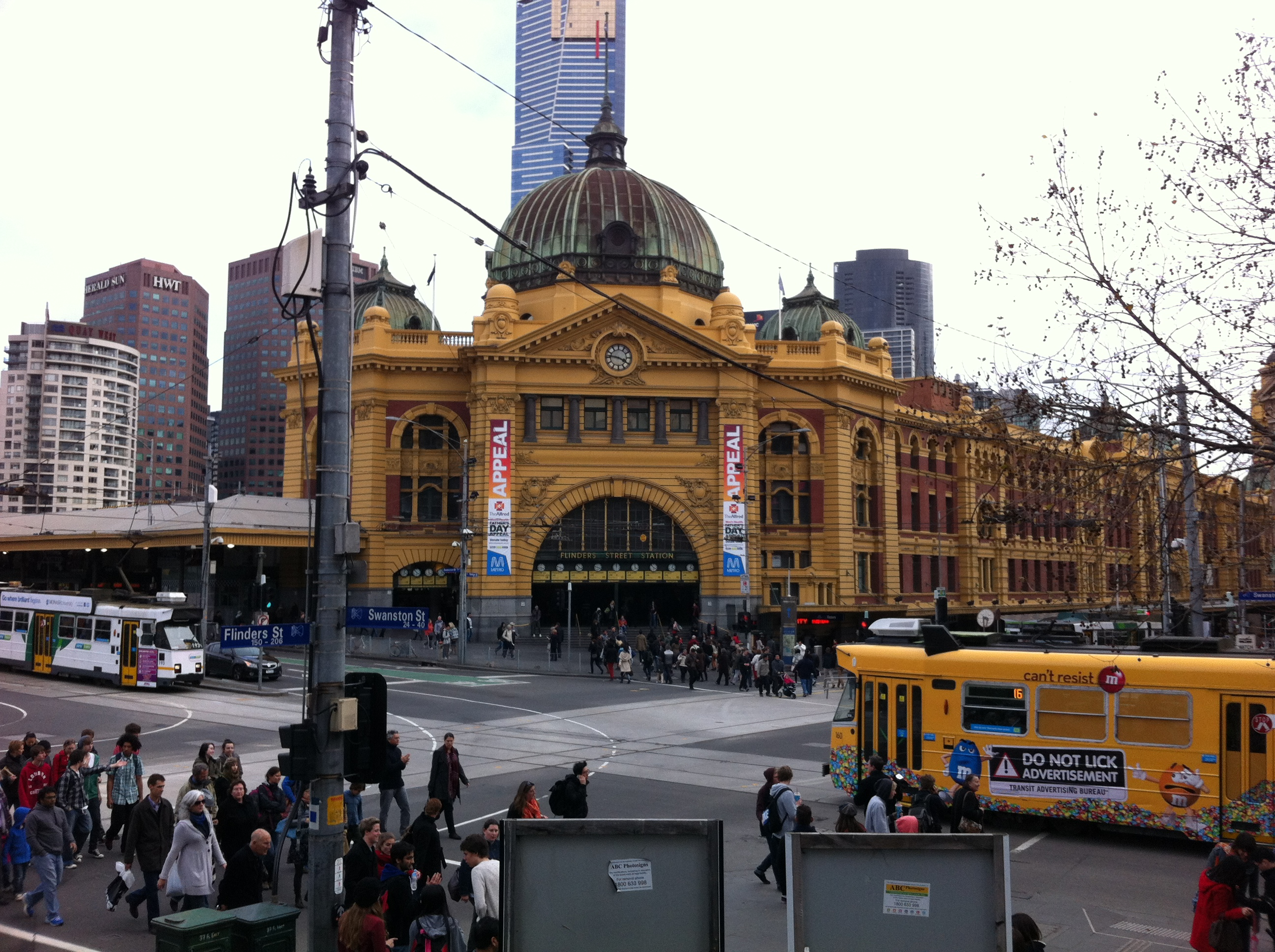 Dating in ontario in Melbourne