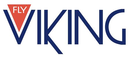 Resultado de imagen para flyviking logo