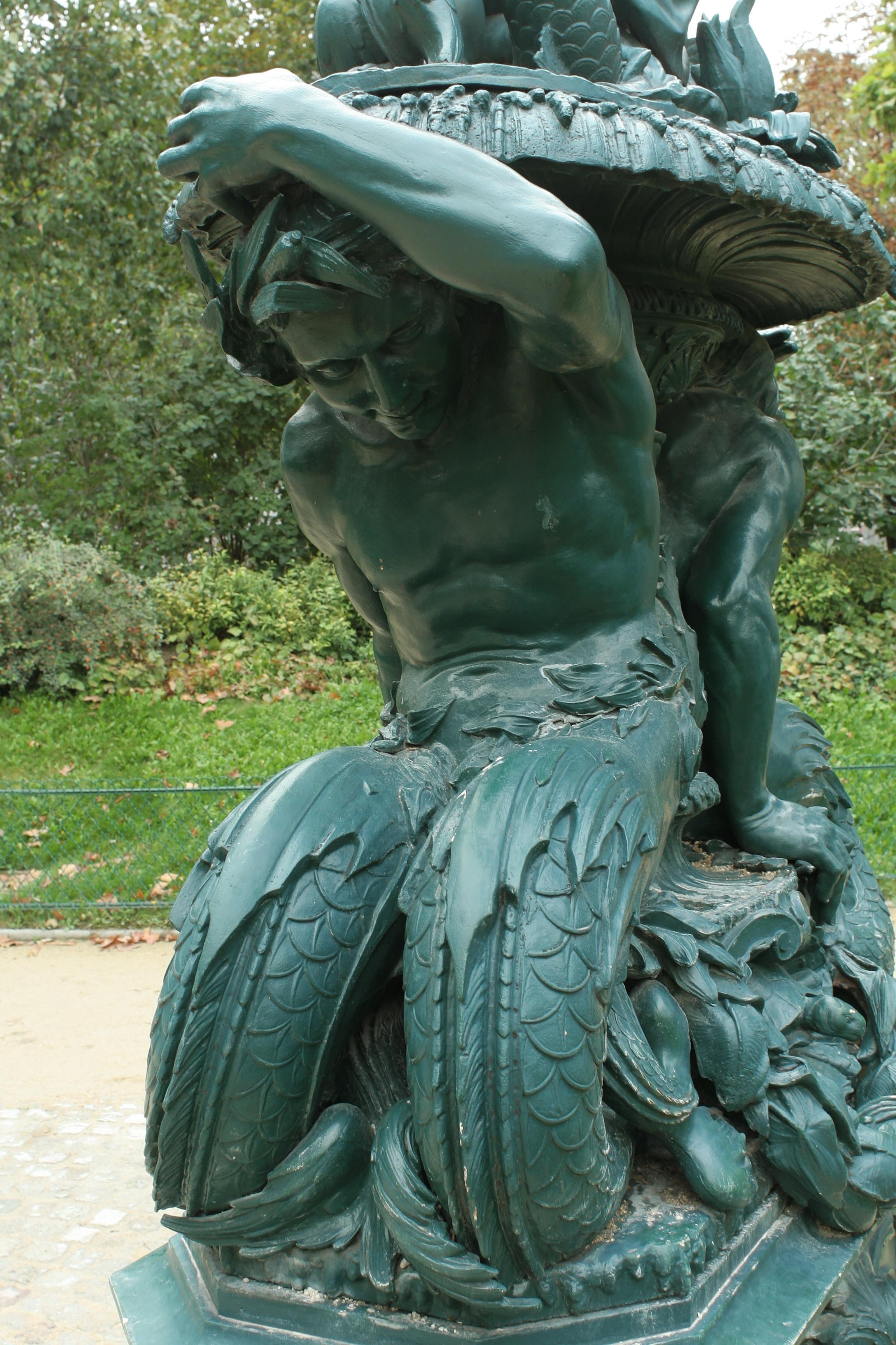File fontaine du jardin villemin wikimedia commons for Jardin villemin