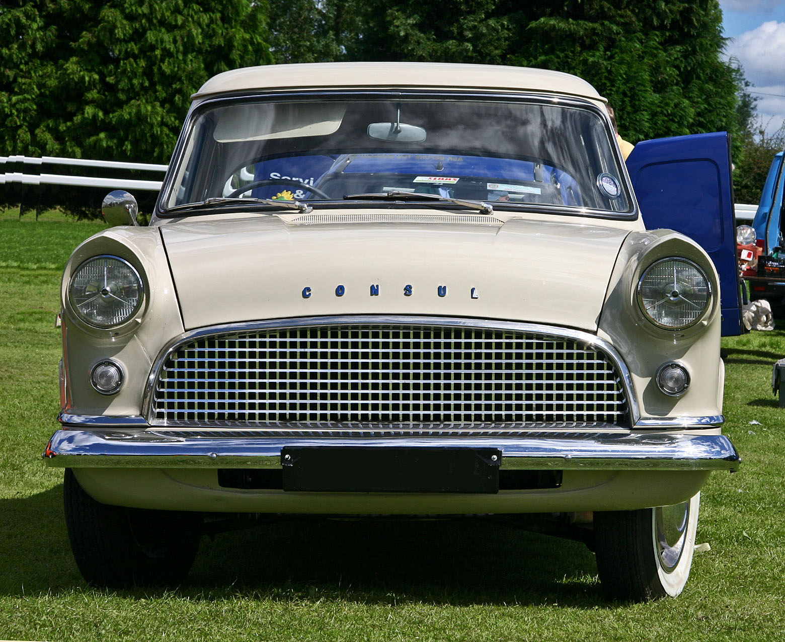File Ford Consul 204e 1956 Head Jpg Wikimedia Commons