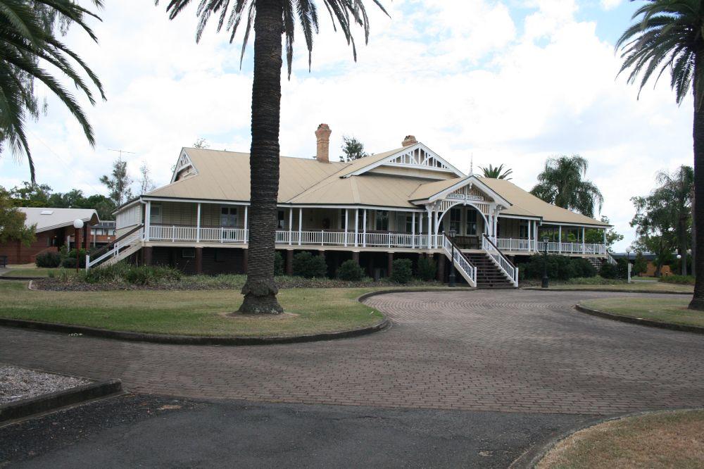 University Of Queensland Gatton Campus Wikipedia