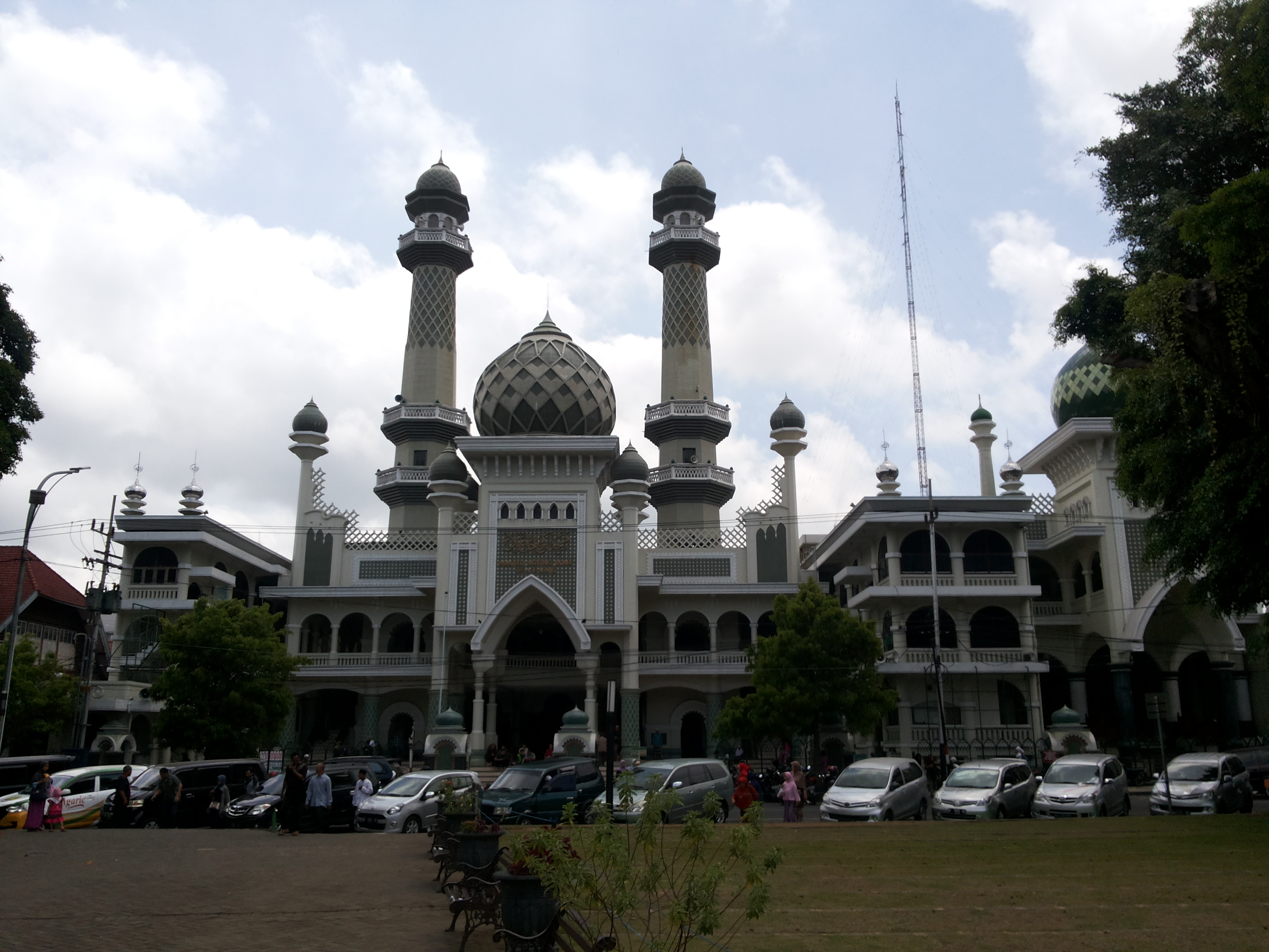 Great Mosque Of Malang Wikipedia