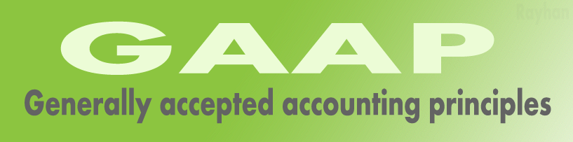 according to the generally accepted accounting Generally accepted accounting principles (gaap) are the rules that determine how that language is written  more gaap & public companies capital markets depend on.