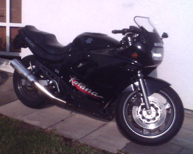 Kawasaki Super Sport Cc