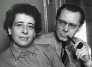 Hannah Arendt with Heinrich Blucher, New York 1950 Hannah and Heinrich Blucher, New York (cropped).jpg