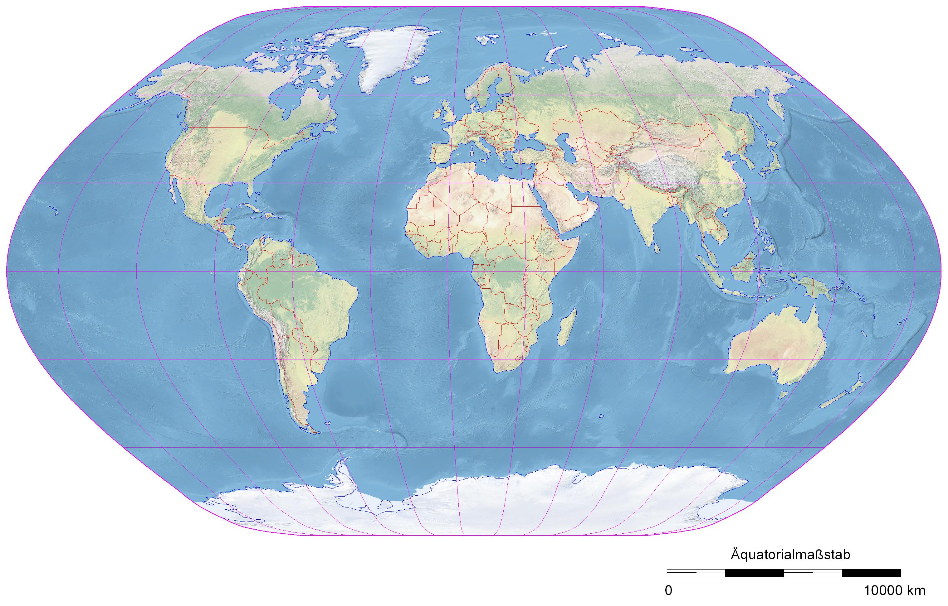 Planisphère - Le blog de saint sulpice info