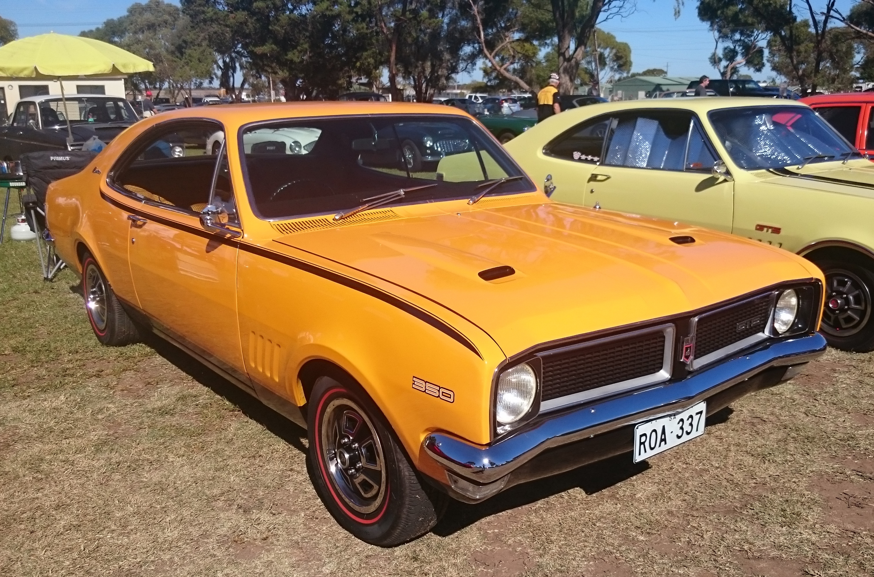 Holden Wikiwand