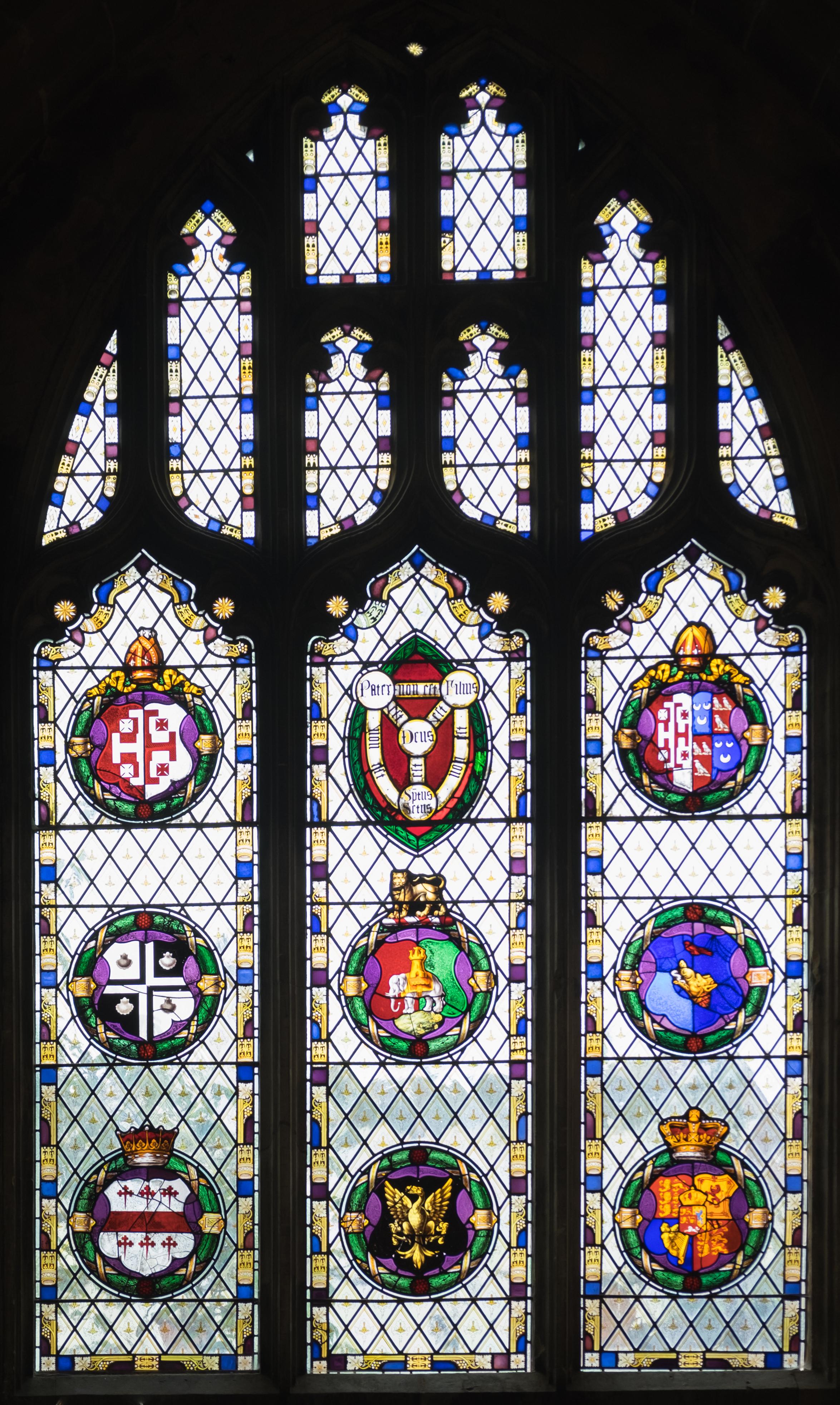 FileHoly Trinity Church Coventry