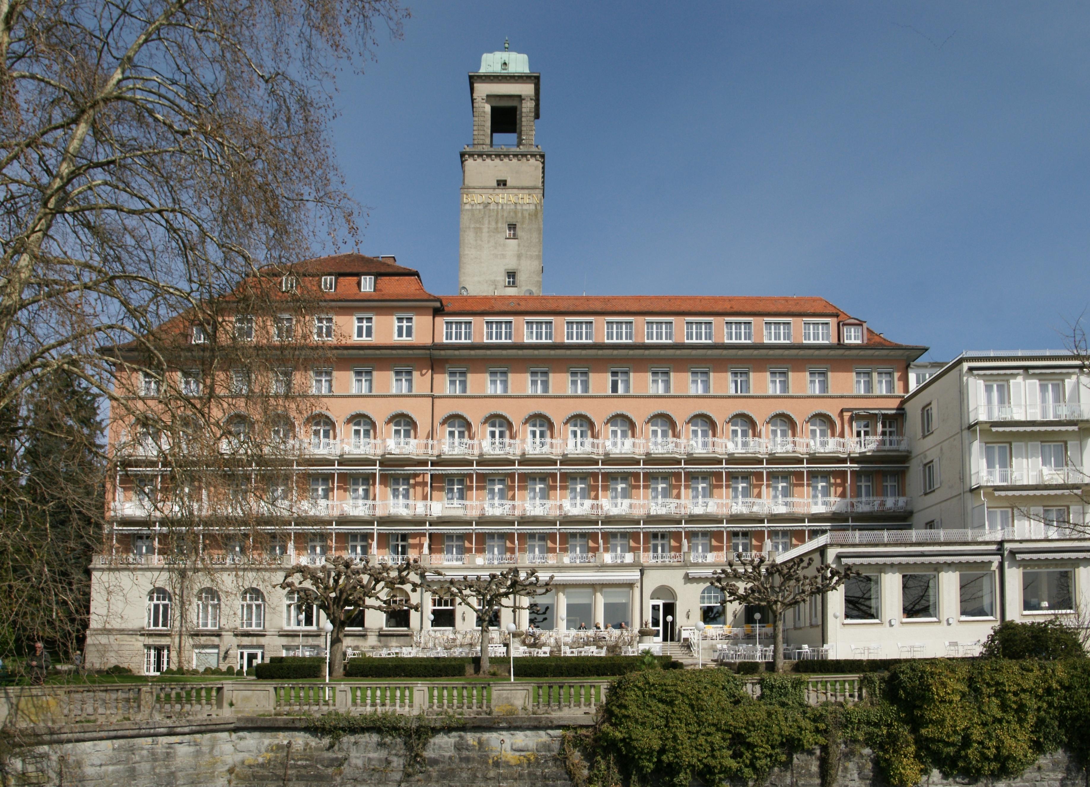 Hotel In Bad Zwischenahr