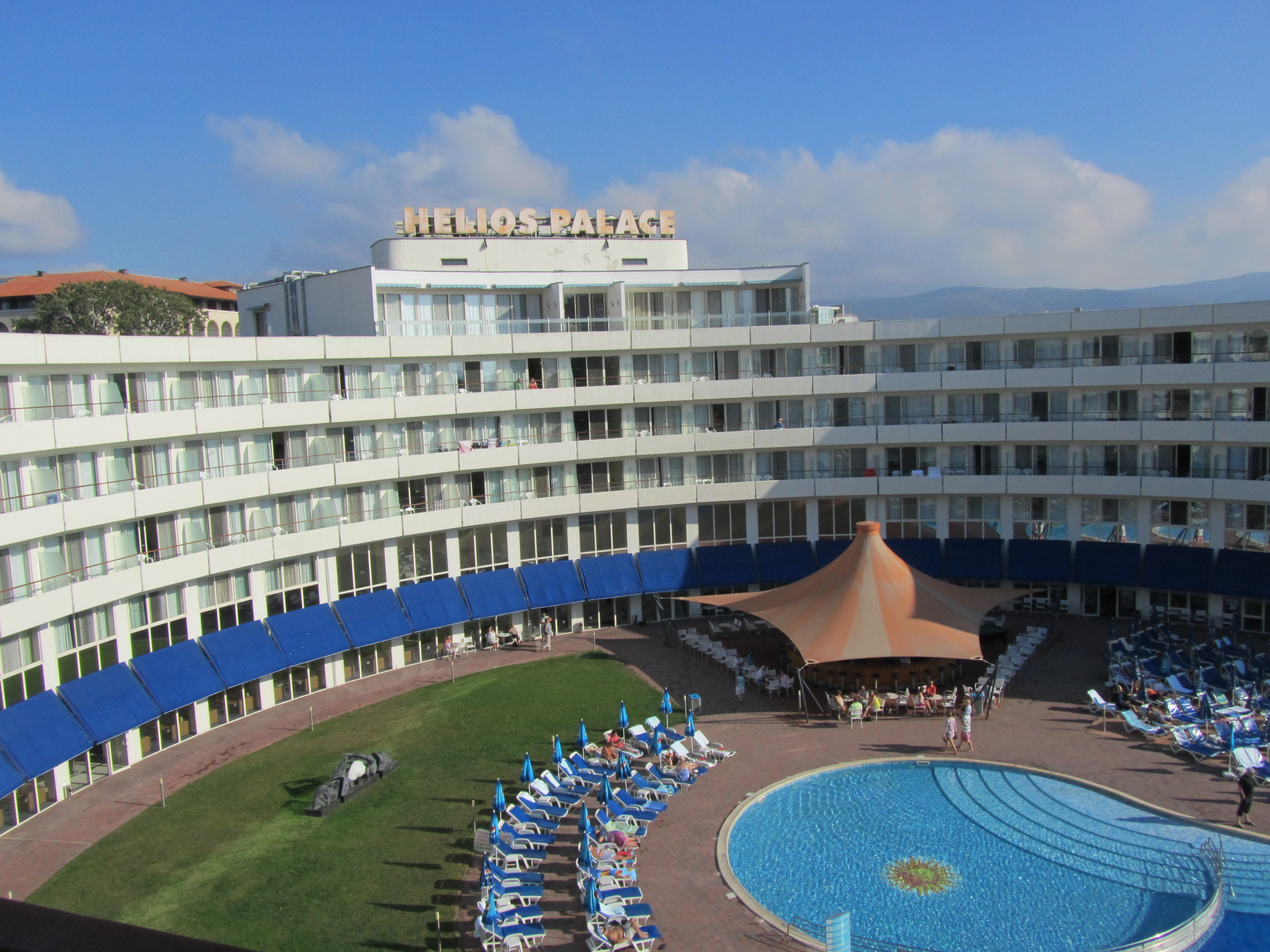 Sunny Beach Bulgaria Apartments