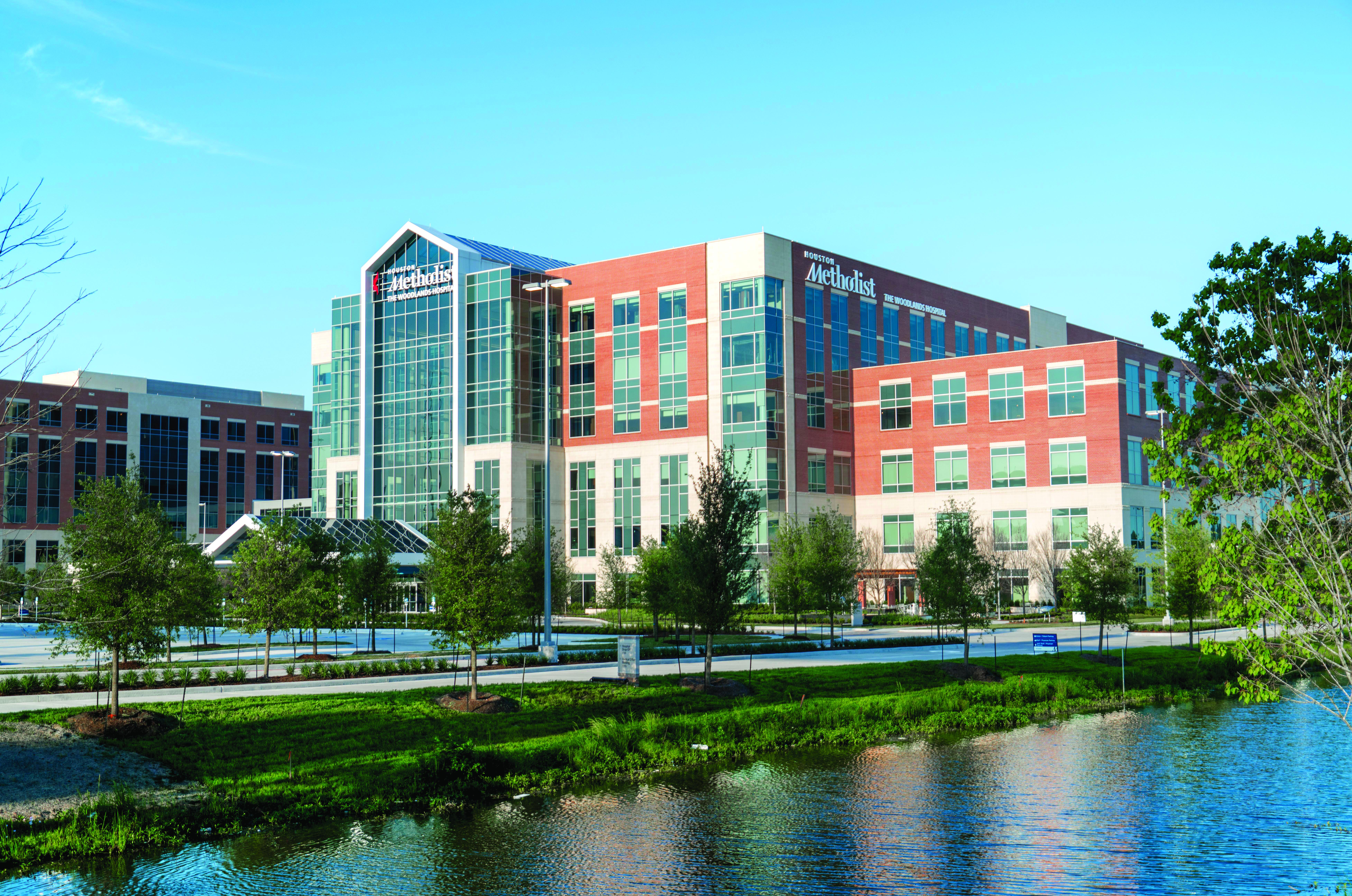 File:Houston Methodist The Woodlands Hospital jpg