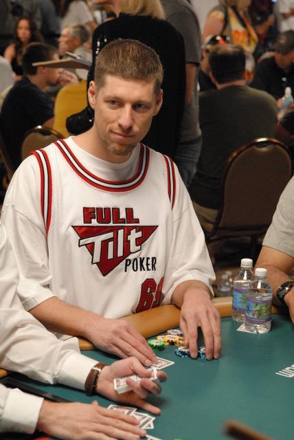 Daniel Negreanu Kid Poker