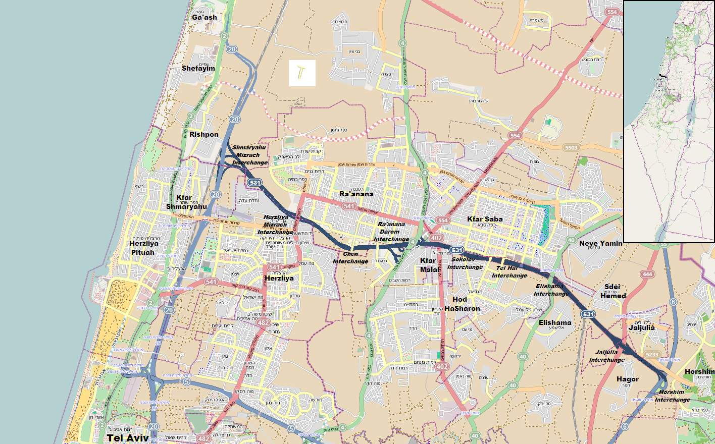 Route 531 (Israel) - Wikipedia on map of jerusalem, map of elat, map of herzliya, map of sadr city, map of rafah, map of west bank, map of golan heights, map of dead sea, map of palestine, map of shibam, map of damascus, map of timnah, map of ginosar, map of beirut, map of tripoli, map of istanbul, map of kabul, map of eliat, map of perm, map of sorocaba,