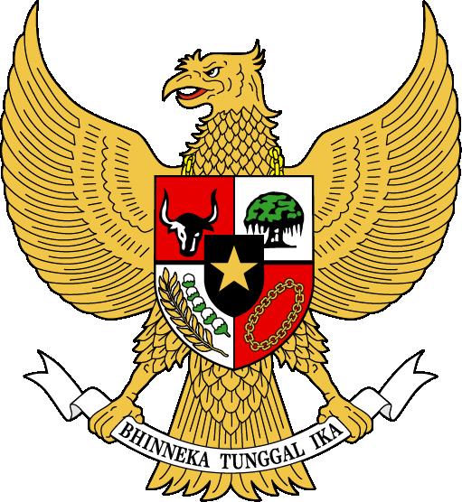 Negara Kesatuan<br>Republik Indonesia