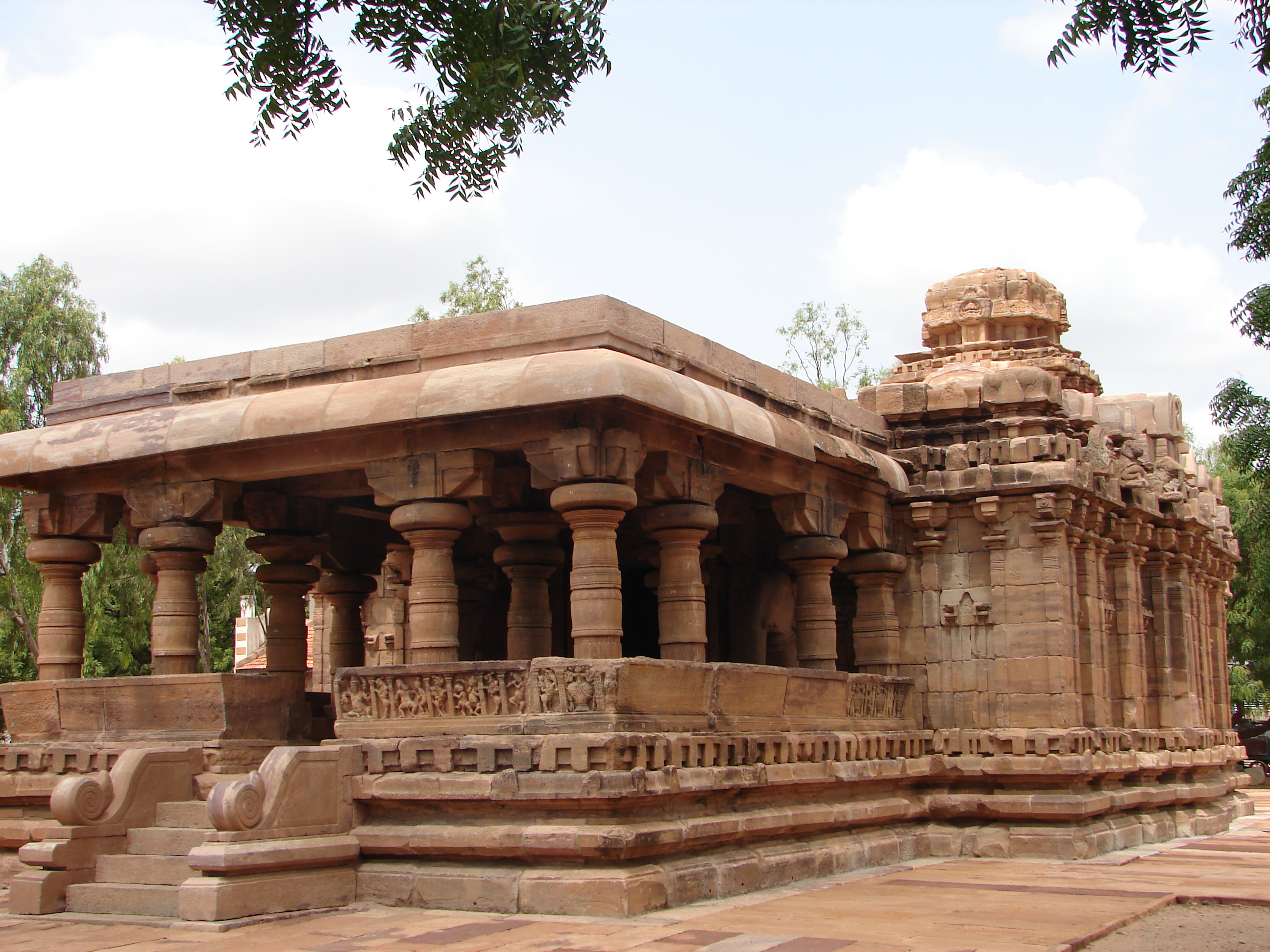 Pattadakal-The City Of Red: Best Travel Guide & Planner In 2020 6