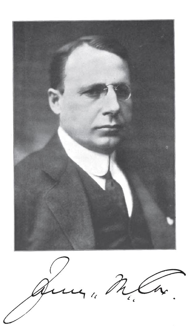 James M. Cox Net Worth
