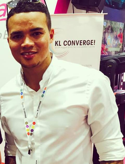 The 35-year old son of father (?) and mother(?) Jermaine Jenas in 2018 photo. Jermaine Jenas earned a 0.87 million dollar salary - leaving the net worth at 20 million in 2018