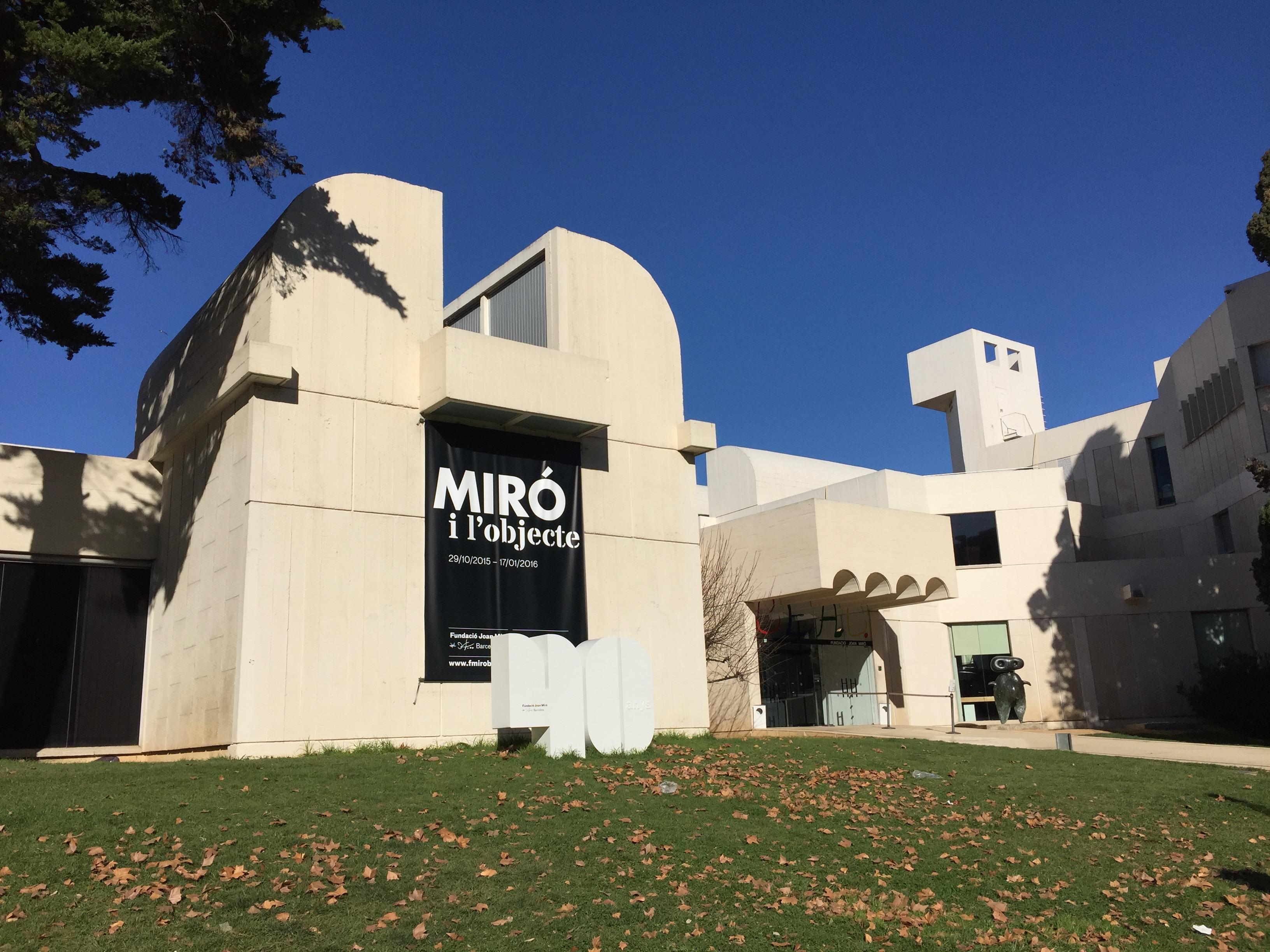 Joan Miró i l'Objecte 2016.jpg