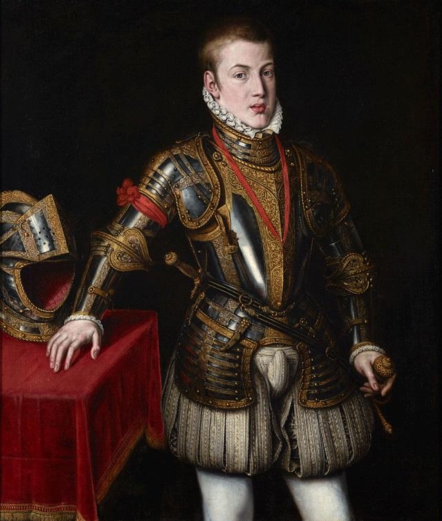 Príncipe Don Carlos