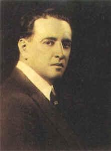 Rivera, José Eustasio (1888-1928)