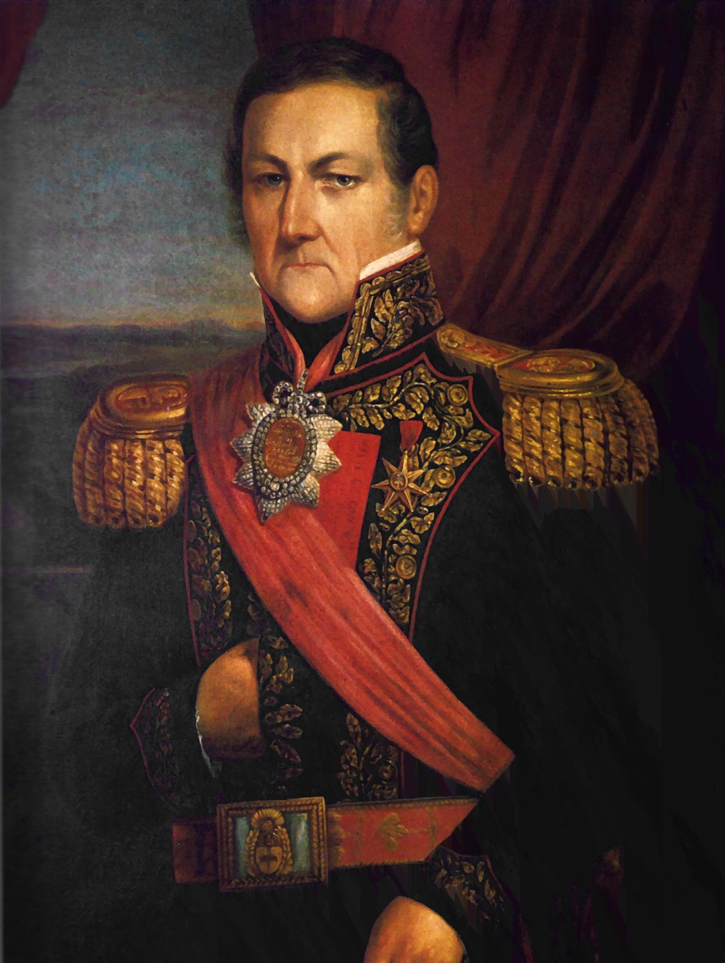 Juan Manuel De Rosas Wikipedia La Enciclopedia Libre