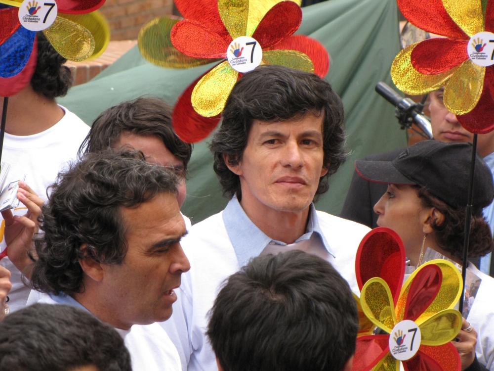 Juan Carlos Flórez Arcila