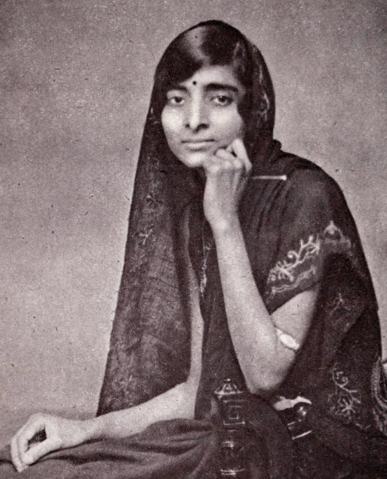 Kamala Nehru - Wikipedia