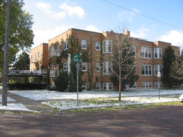 sioux falls apartments