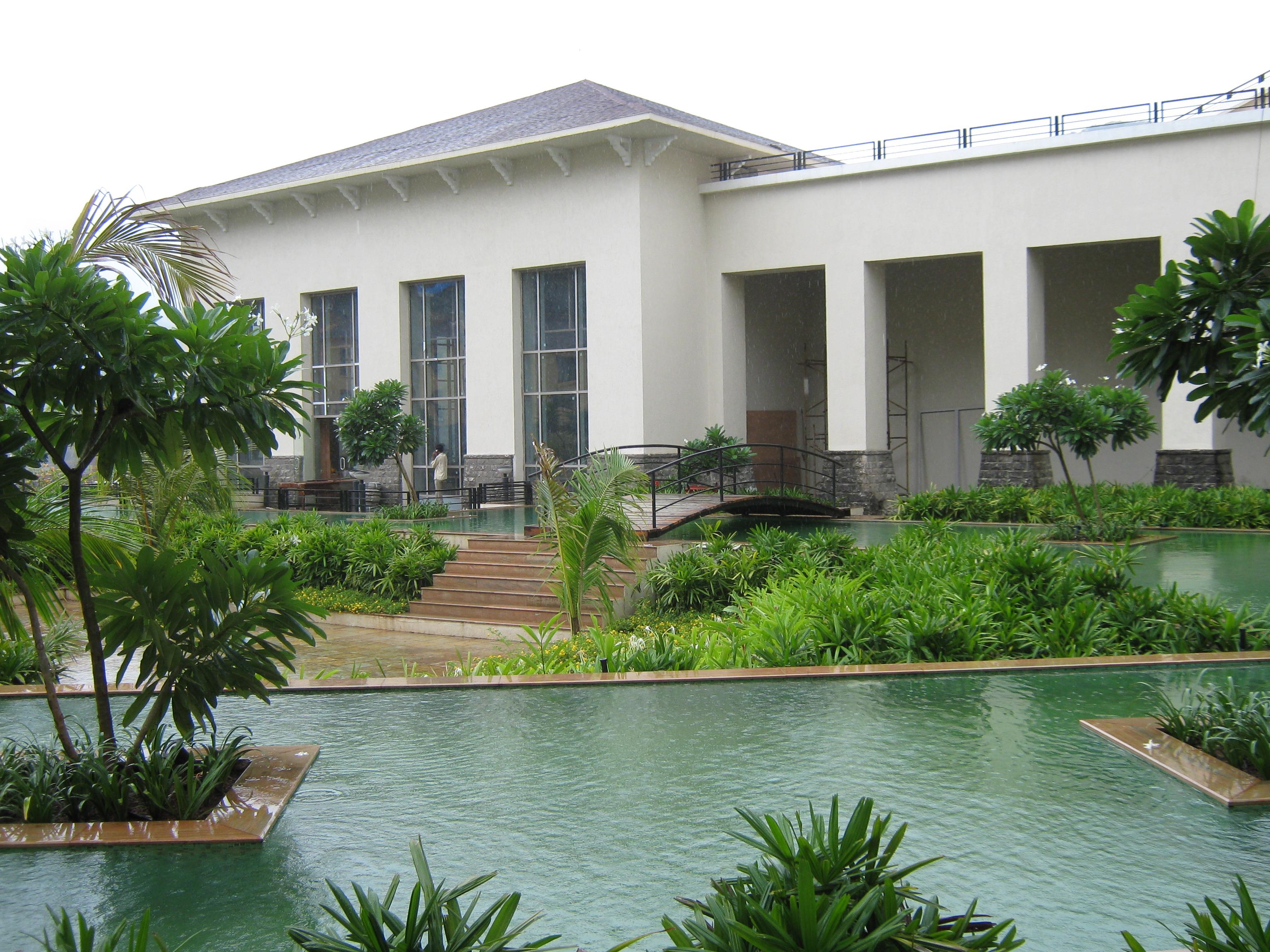 Hoteles de 5 estrellas en Nueva Delhi India, Mejores Hoteles de Lujo y Resorts en la India - Hoteles Jaypee