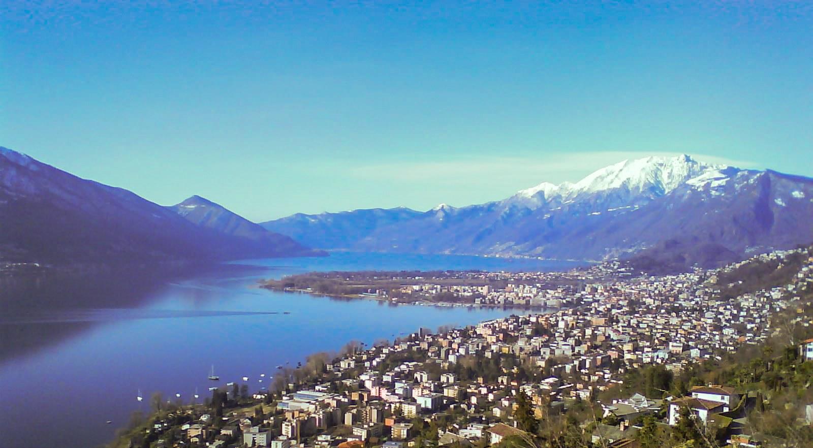 Karte Lago Maggiore Und Umgebung.Lago Maggiore Reisefuhrer Auf Wikivoyage