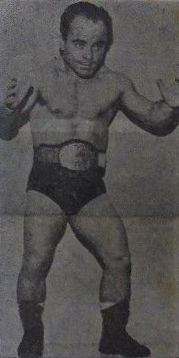 Lord Littlebrook - 29 December 1975 - WRESTLING PROGRAM NORTH SIDE COLISEUM cover (cropped).jpg