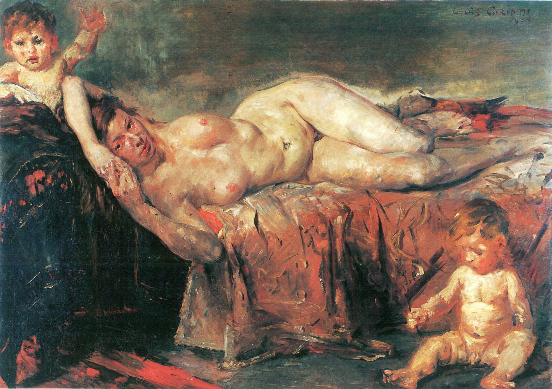 Nacktheit