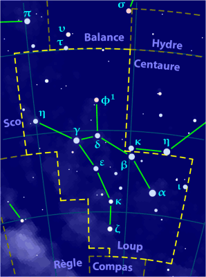 Fichier:Lupus constellation map-fr.png