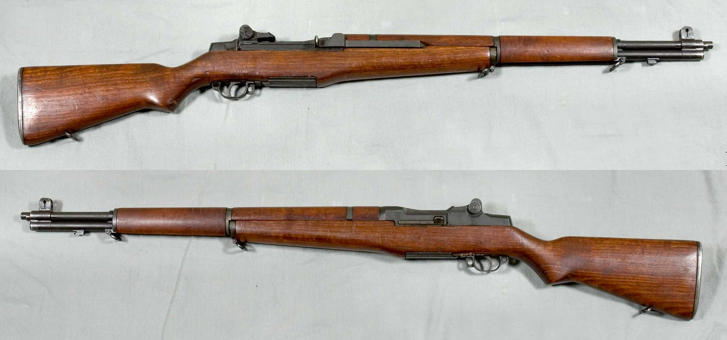 M1 Garand - Wikipedia, the free encyclopedia