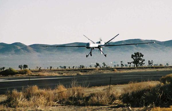 MQ-9 Reaper 2