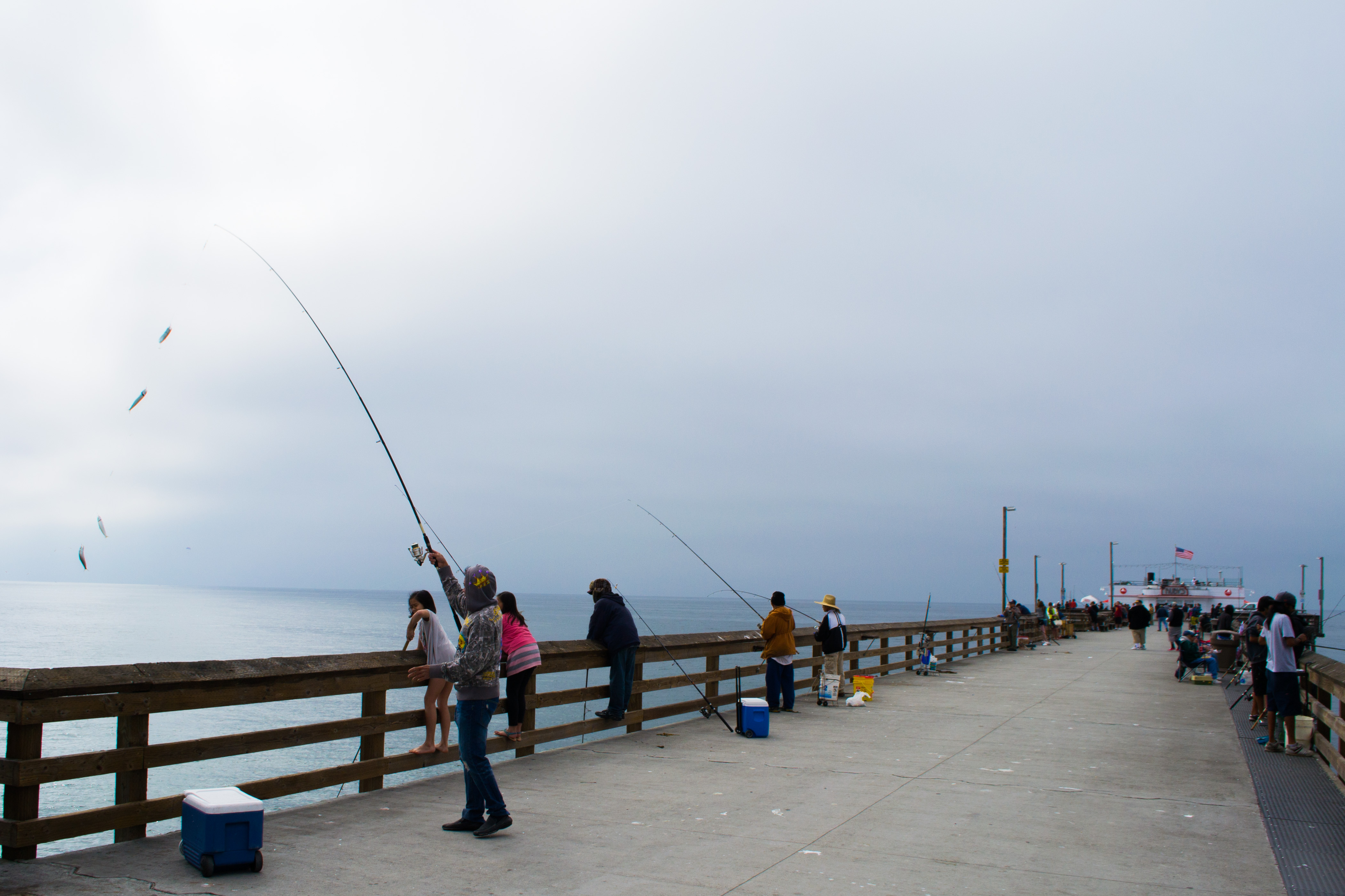 file mackerel fishing on balboa wikimedia commons