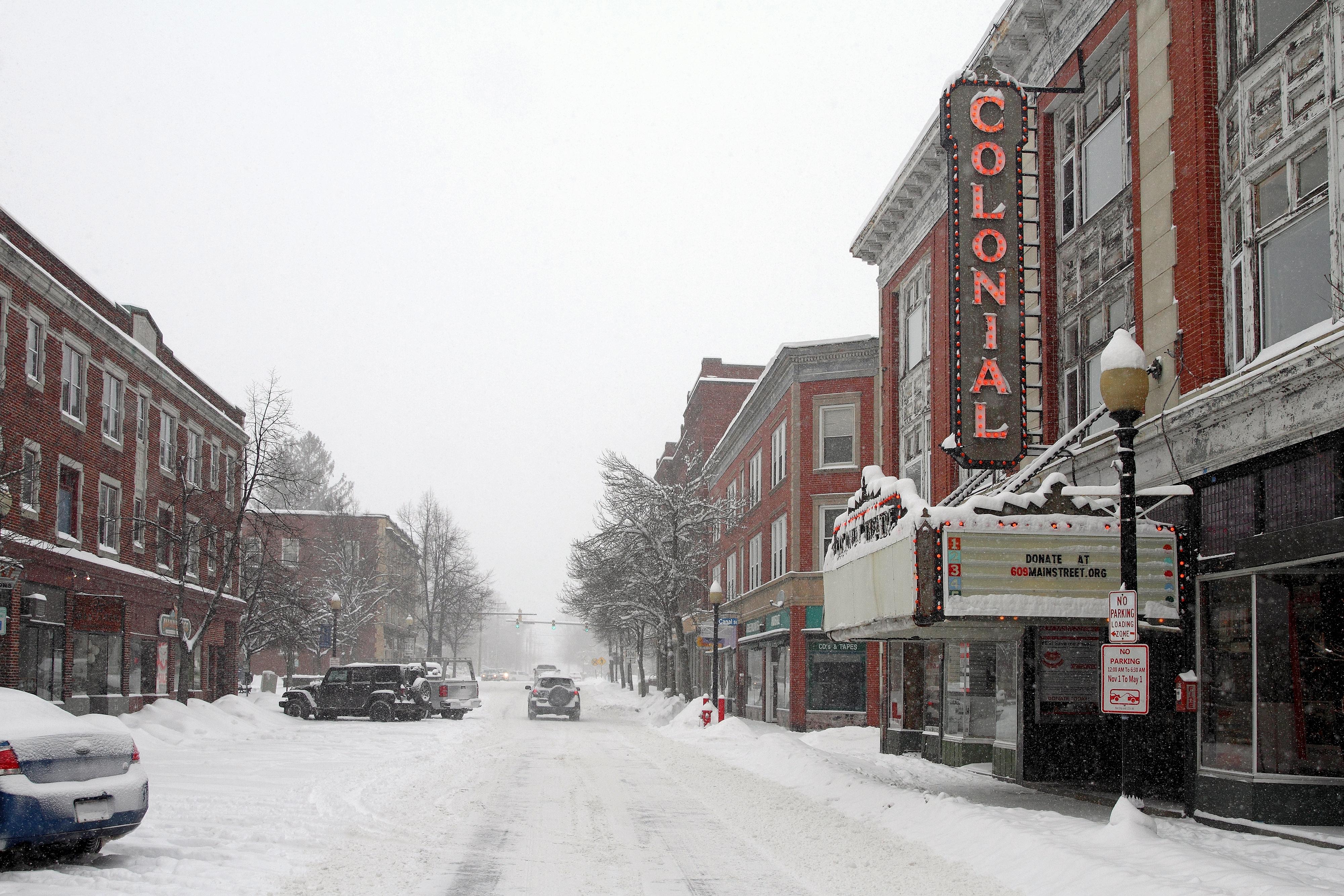 Laconia, New Hampshire - Wikipedia