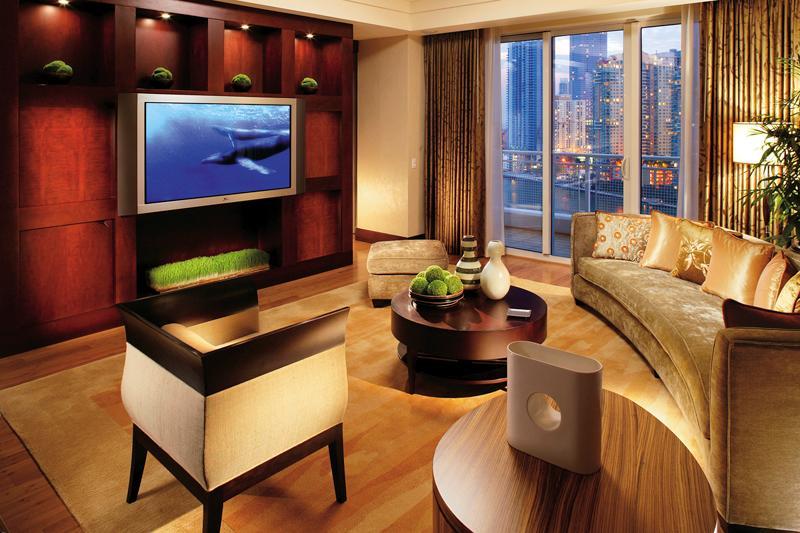 Mandarin Hotel Miami South Beach