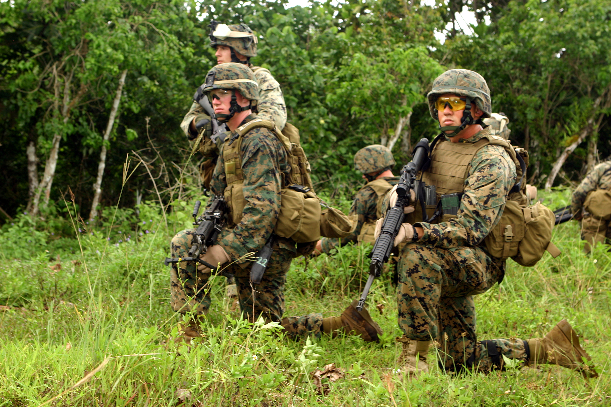 File:Marines MARPAT.JPG - Wikipedia, the free encyclopedia