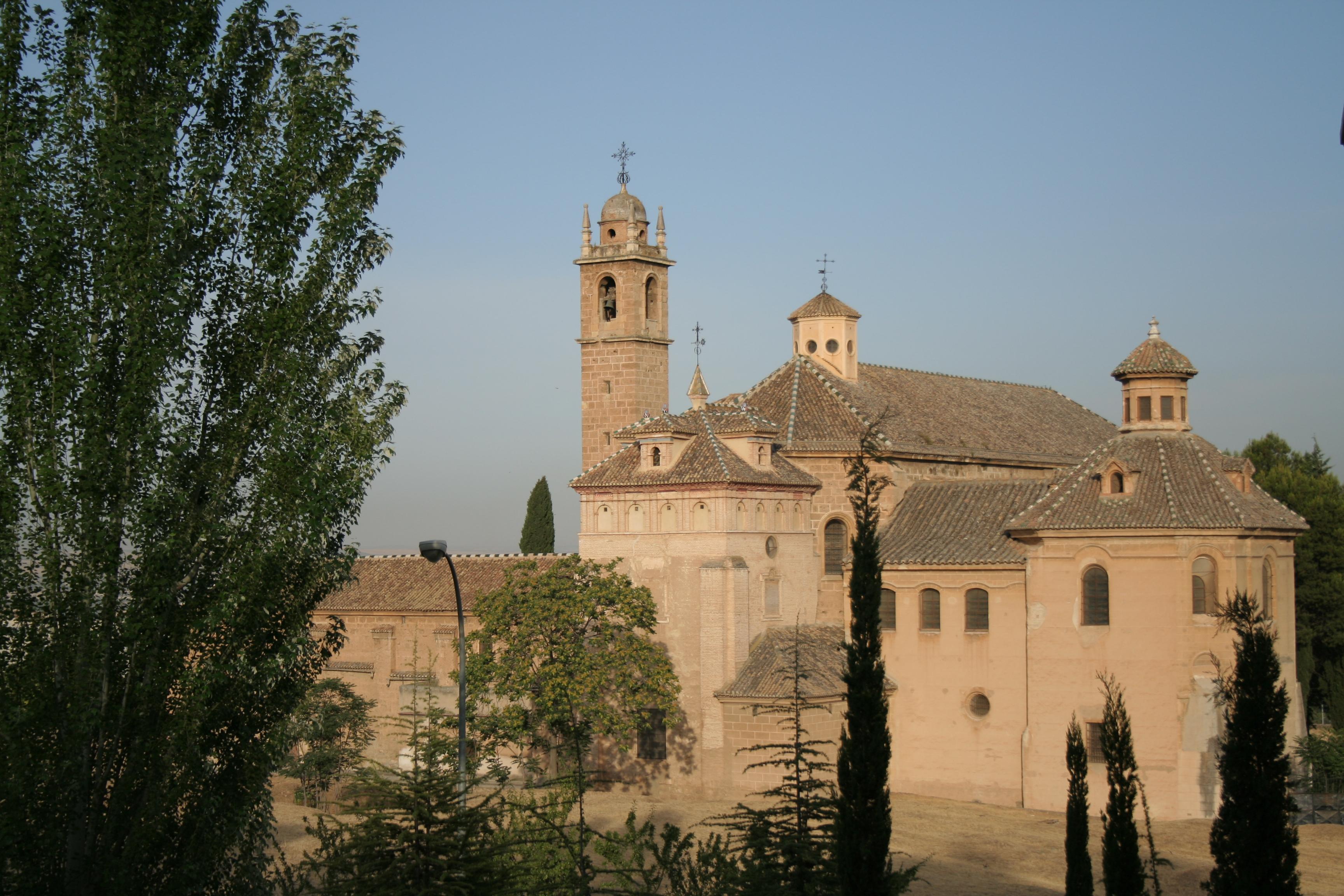 Cartuxa de Granada
