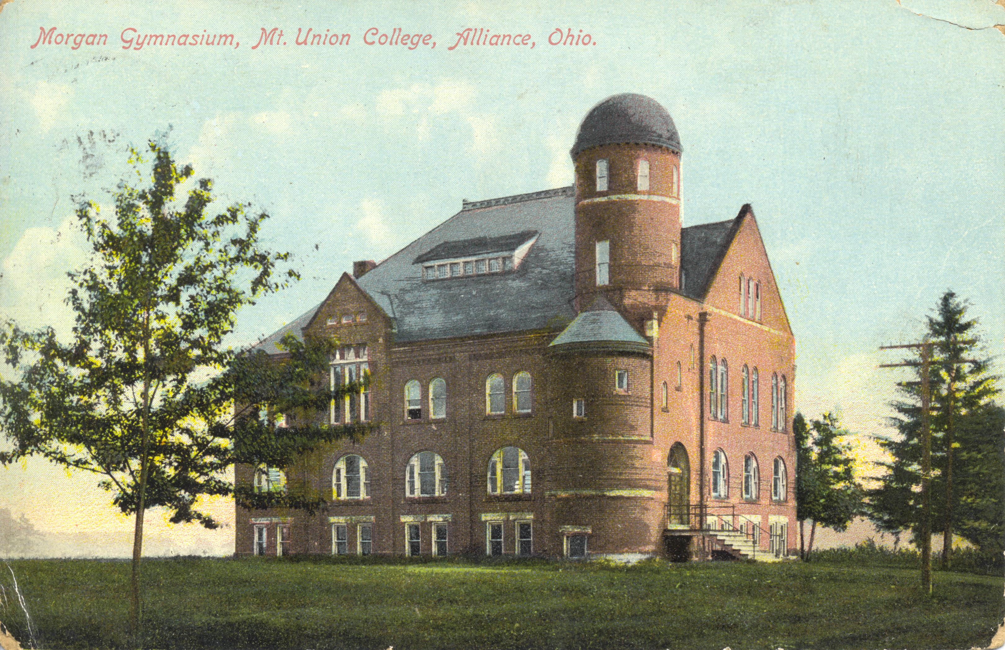 Mt Union College 77