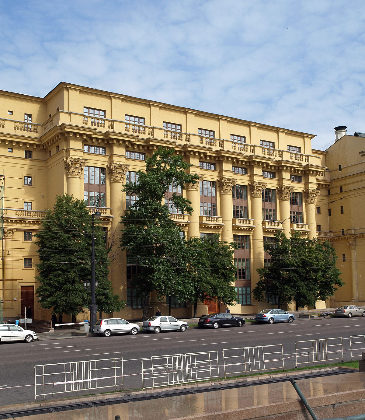 Stalinist architecture search for videos
