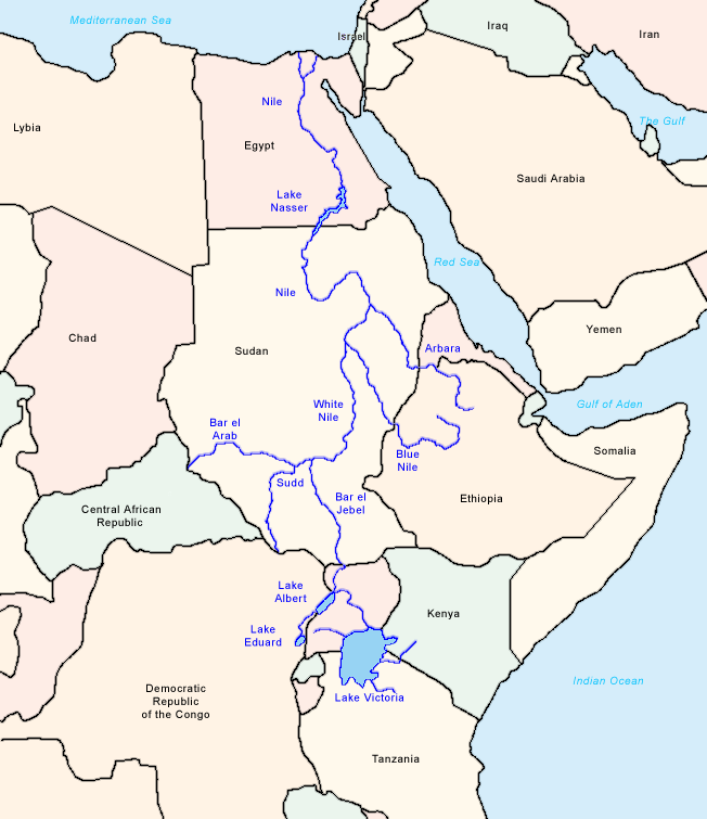 wikiproject nile openstreetmap wiki Dangers of the Nile River contents