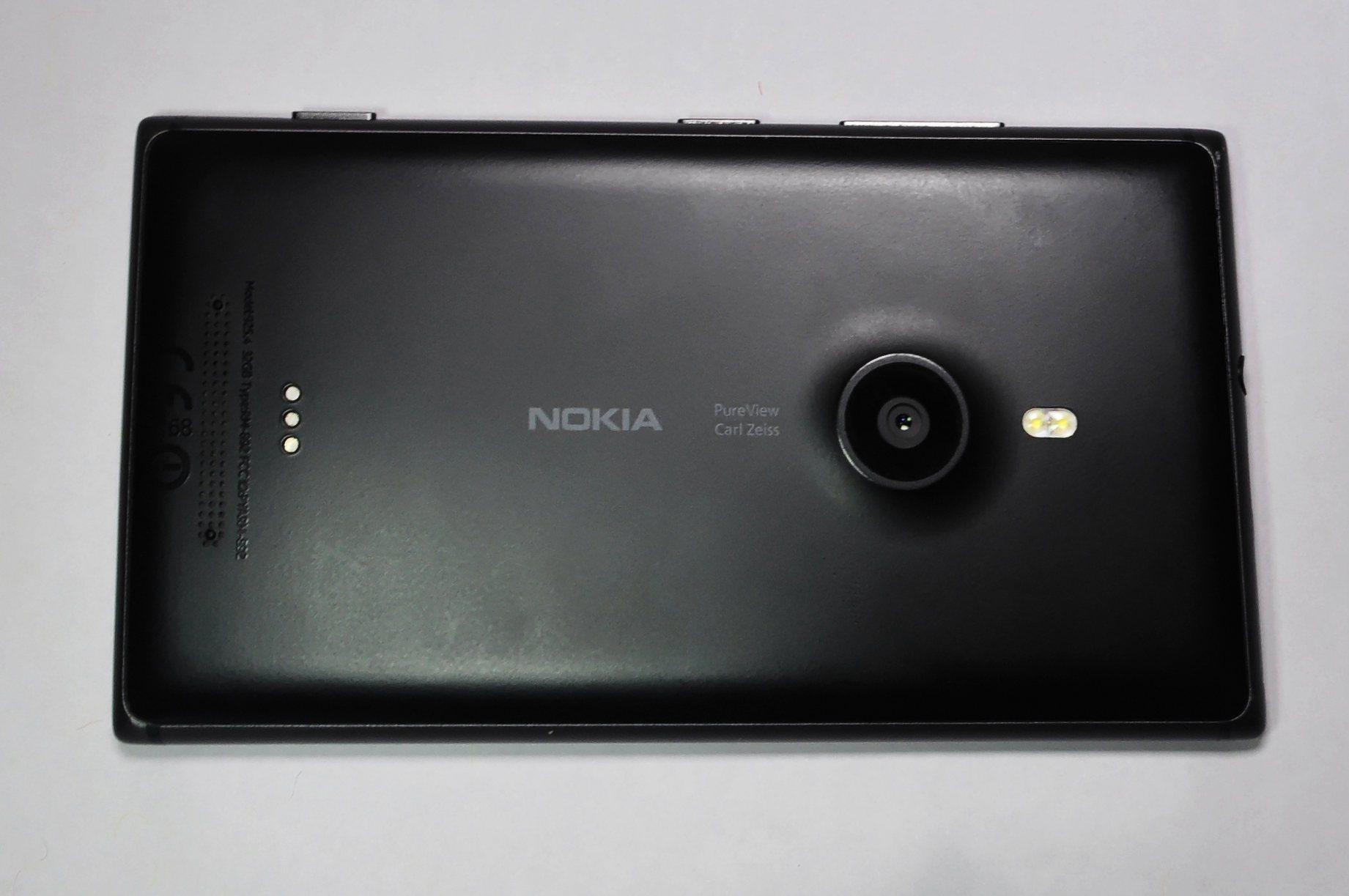 Nokia lumia 925 jpg - File Nokia Lumia 925 2014 By Raboe 04 Jpg
