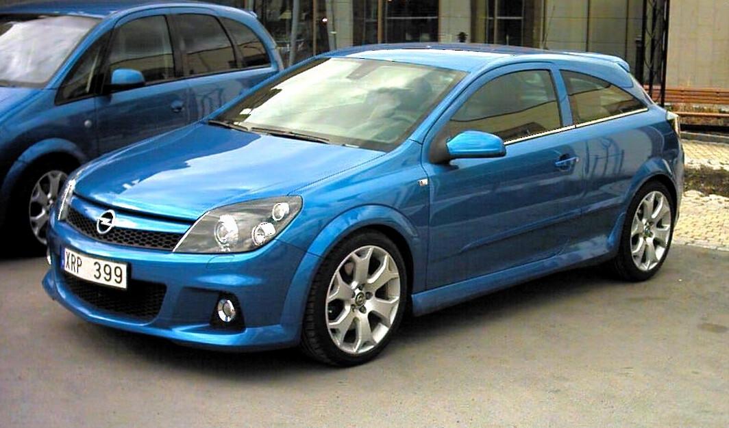 File Opel Astra Blue Jpg Wikimedia Commons