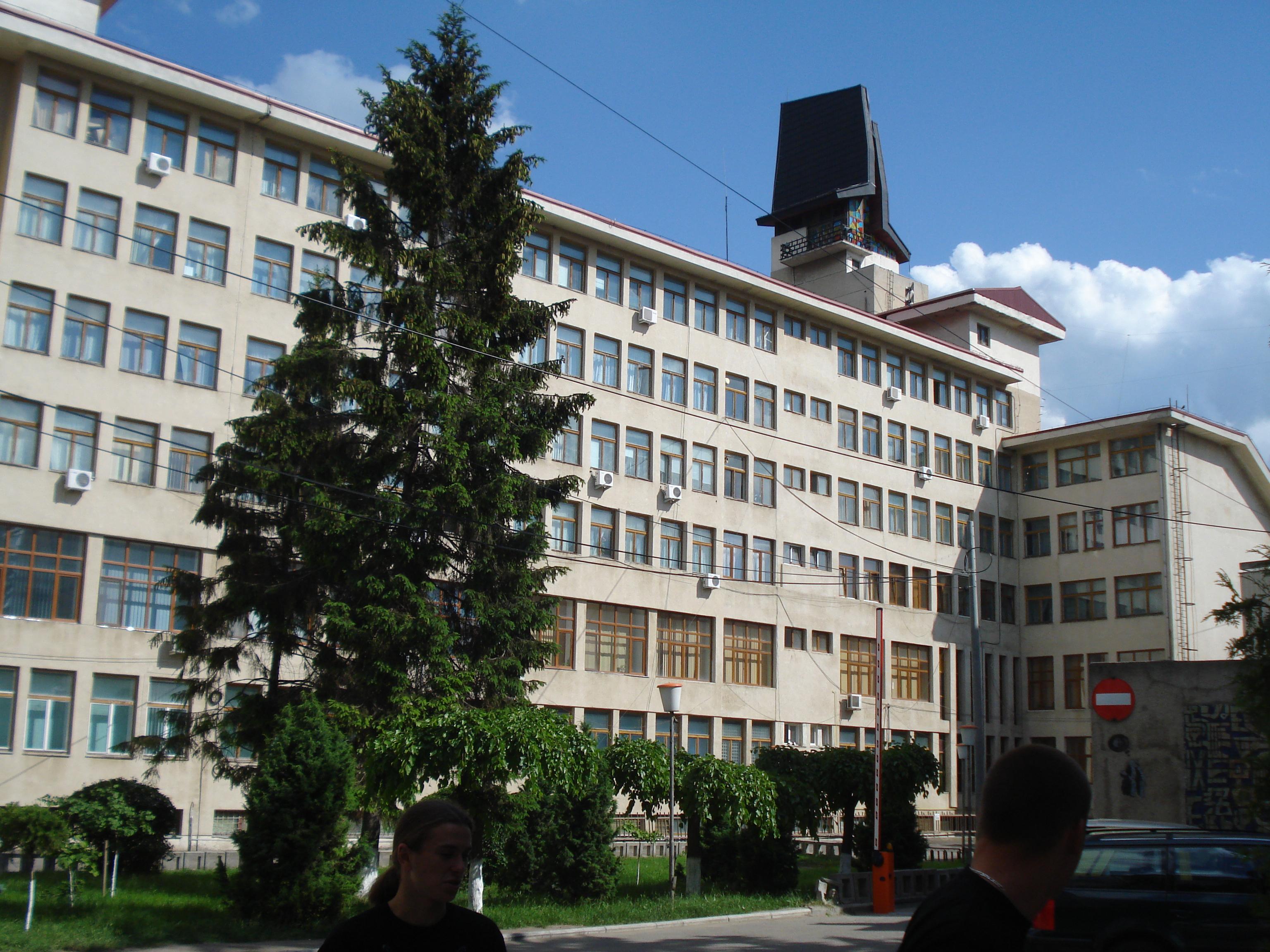 Fişier:Palatul administrativ din Vaslui, spate.JPG