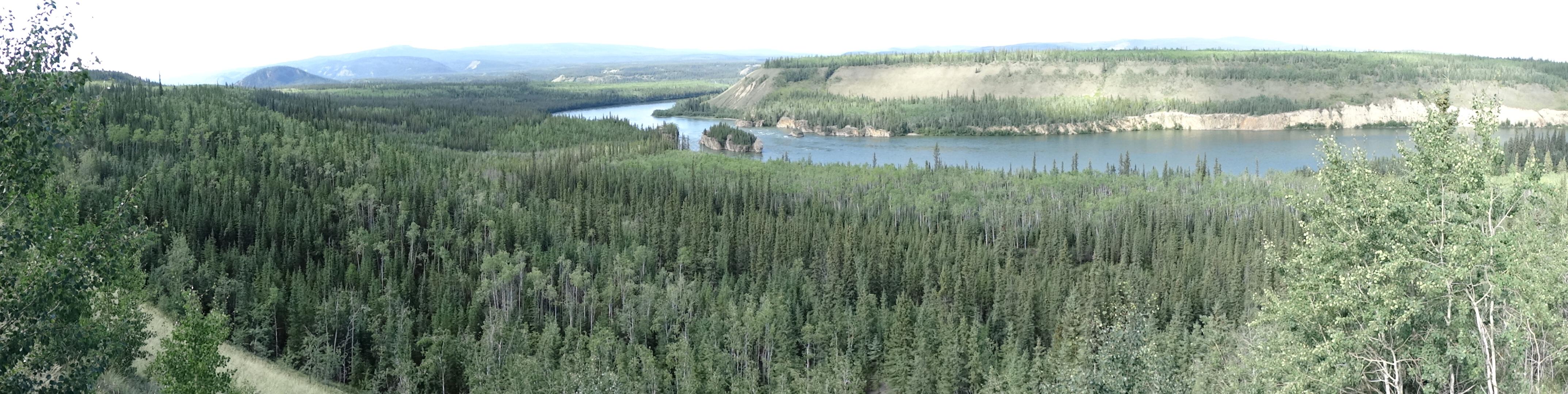 Yukon territory dating