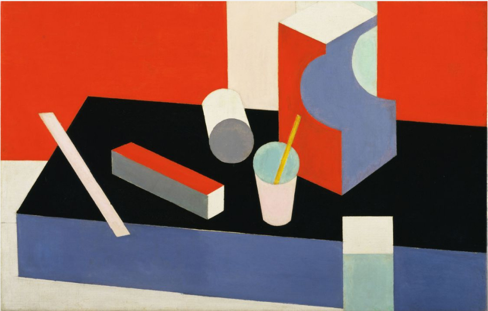 American Modernism Graphic Design  To